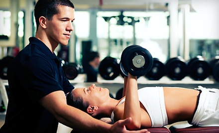 $10 for a 9:30 a.m. One-Hour CrossFit Class at CrossFit Orlando
