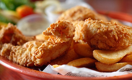 $15 for $30 at Tommy Doyle&#x27;s Pub &amp; Restaurant