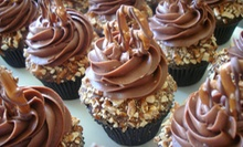 $10 for $18 Worth of Cupcakes at VanitySweets