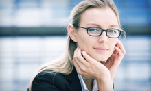 $19 for for 1 Set of Lenes and Frames (Up to $230 Value)  at EyesWear