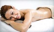 $71 for a Deep Tissue Massage at Vickmay Skin &amp; Med Body Spa