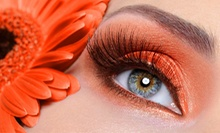 $55 for a Microdermabrasion Treatment and Pumpkin Peel at Classylash &amp; Spa Services