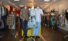 $20 for $40 Worth of Apparel at Uomo Collection