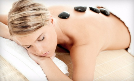 $39 for Choice of  One-Hour Massage at Solutions Modern Massage