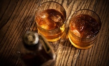 $10 for $20 Worth of Drinks at Campus San Francisco