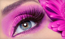 $120 for Natural Look Eyelash Extensions at Lash Beauty