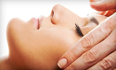$54 for Choice of Vitamin C, Pomegranate, or Acne Enzyme Peel Facial at Fantastic Skin Care