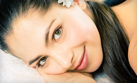 $75 for Microdermabrasion at AmeriCurves