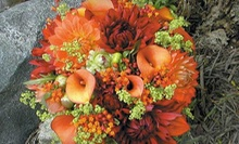 $15 for $30 Worth of Flowers and Gifts at Laura Clare Floral Design & Event Decor