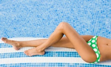 $15 for a Bikini Wax at Entre Nous Hair Studio