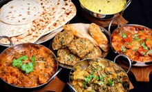 $7 for $10 at Bombay Indian Restaurant