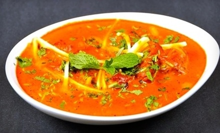 $25 for $40 at Dosa Place
