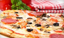 $10 for $20 at Fatman Pizza Pub