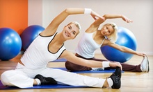 $10 for a Pilates Class at 5:30 p.m. at One Love Yoga Scottsdale