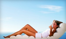 $20 for a Full Body Custom Airbrush Tan at Hawaiian Glo