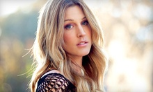 $100 for a Partial Foil, Haircut &amp; Blow Dry at Tintelations