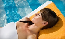 $14 for a 20 Minute Dry HydroMassage  at Planet Beach Contempo Spa - Denver