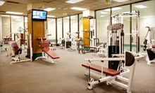 $10 for $20 at Central Park Square Athletic Club