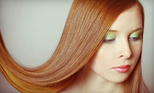 $20 for a Keratin Deep Conditioning Treatment at Simply Natural Beauty Salon
