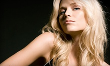 $90 for Haircut, Highlights and Color Extender, and Home Care Kit at La Dolce Belladonna