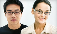 $30 for $100 at Weston EyeCare