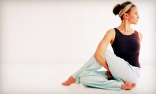$9 for a 90-Minute Bikram Yoga Class at 12 p.m. at Bikram Yoga Falls Church