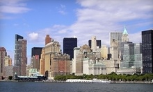 $20 for 10:30am Guided NYC Fashion, Food, Home Goods Shopping Tour at I Love New York Shopping Tours