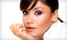 $120 for a Full Set of Synthetic Eyelash Extensions at Axiom Wellness and Medical Spa