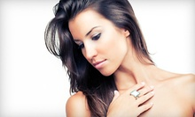 $50 for a Rejuvenating Fire and Ice Treatment at Fallbrook Medical Center