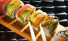 $10 for $20 at Olleh Sushi and Tofu House
