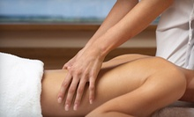 $40 for a One-Hour Massage at Republic of Wellness