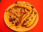 $5 for $8 at Motor City Coney Island