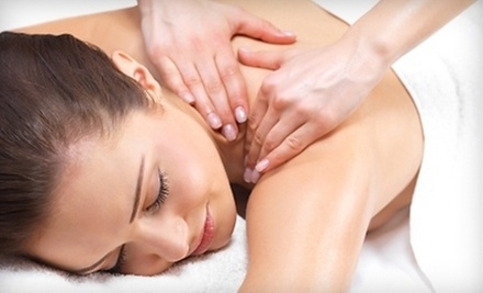 $29 for 30 Minute Signature Massage or Facial at Revitalize Day Spa