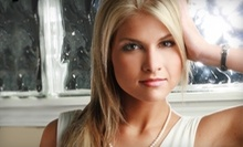 $25 for $50 Worth of Salon Services at William David Salon