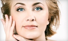 $75 for a Cellular Regeneration Face Lift  at Access Wellness Center