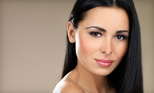 $40 for a Collagen Hair Revival Treatment, Hair Cut, and Style at Emerald Day Spa