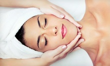 $90 for Microdermabrasion and 90-Minute Custom Facial at Kim Scafe