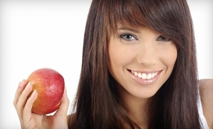 $99 for Dental Exam, X-Rays, and Take-Home Teeth Whitening Kit at Imperial Smile Dentistry