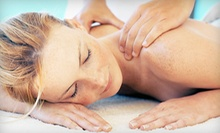 $45 for One-Hour Swedish Massage at Ultimate Relaxation