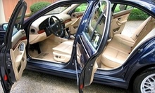 $30 for a Standard Full-Service Inside & Out Cleaning at Dunwoody Detailing & Window Tint