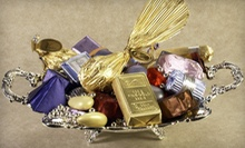 $8 for a Bag of Chocolates (Up to $15 Value) at Verdun Fine Chocolate