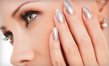 $7 for $11 at Posh and Polished Nail Spa