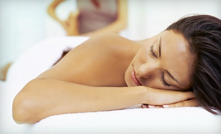 $60 for $100 Worth of Services at Miami Detox & Spa