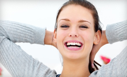 $39 for an Exam, X-Rays and Cleaning at Lasting Impressions Dental Spa