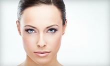 $59 for a Microcurrent Facelift at Advanced Derma Solutions