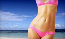 $22 for a Brazilian Wax at Maya Beauty Spa and Salon