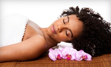 $20 for a Gel Manicure at Selah Sanctuary Spa