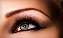 $49 for Set of Eyelash Extensions at Better Health and Wellness Center
