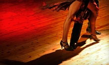 $7 for an 8 p.m. 5-Hour Salsa Social and Dance Party at Social Dance Spot