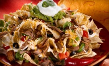$10 for $20 at Calico Jack's Cantina
